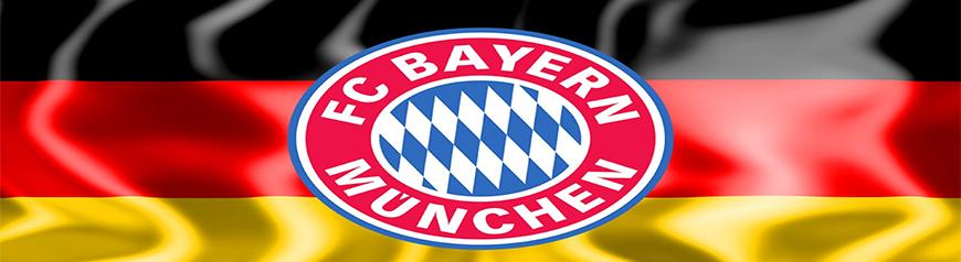 camiseta Bayern Munich barata