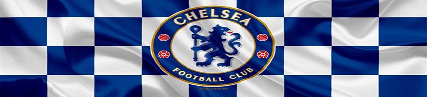 nueva camiseta Chelsea