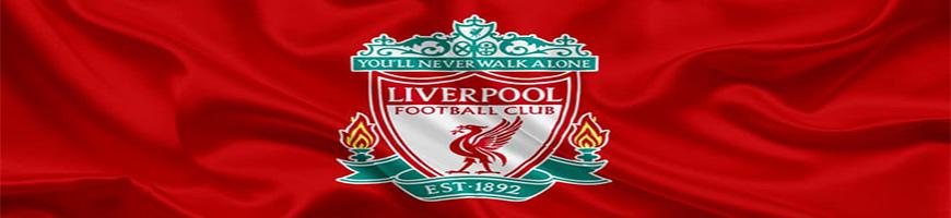 nueva camiseta Liverpool