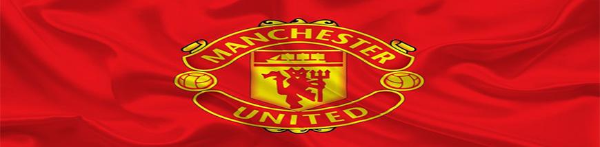 nueva camiseta Manchester United