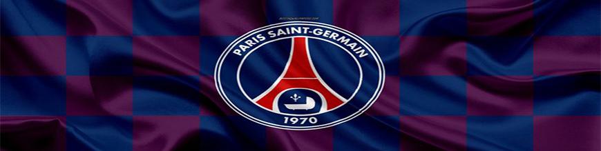 nueva camiseta Paris Saint-Germain
